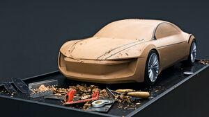 Modell Audi