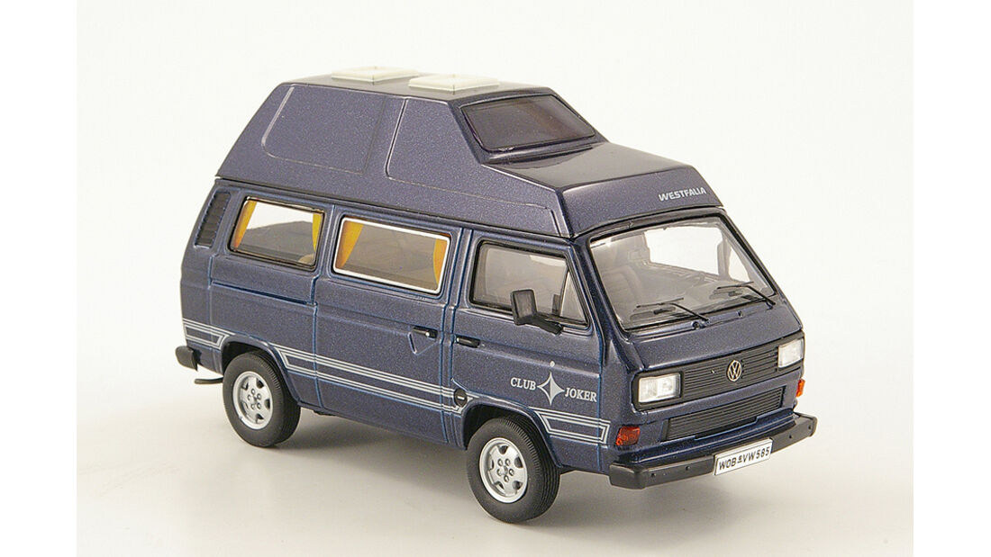 Modellauto VW T3b Club-Joker