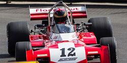 Monaco: GP Historique 2016