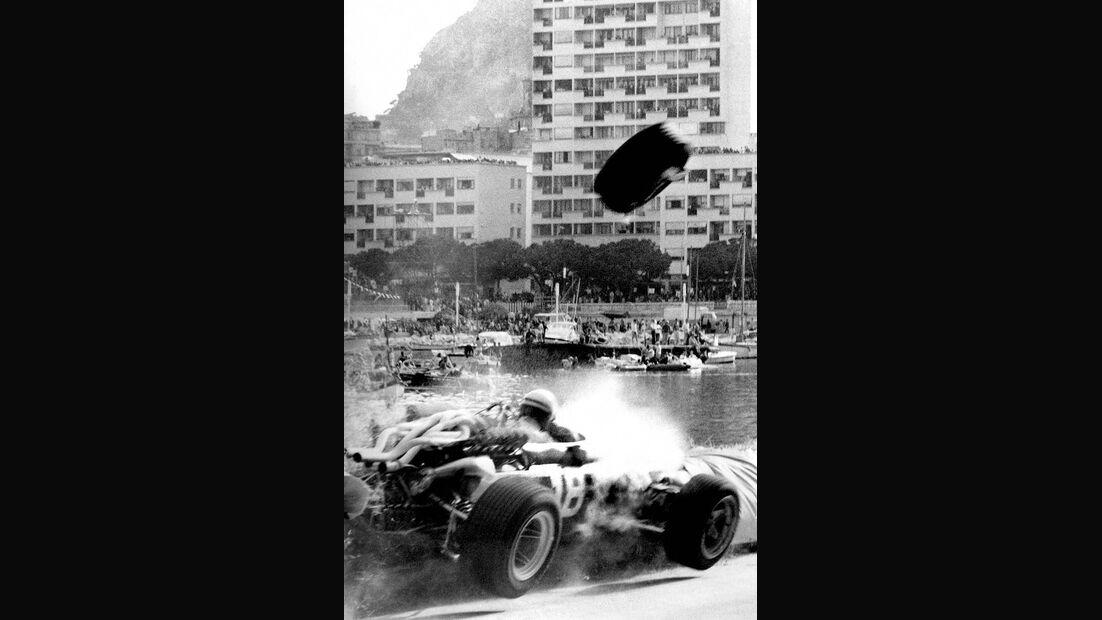 Monaco Lorenzo Bandini