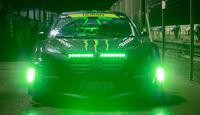 Monster Citroen DS3 - Liam Doran - 2014