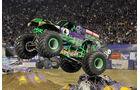Monster Jam 2014 - Monster Trucks