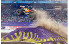 Monster Jam 2014 - Monster Trucks