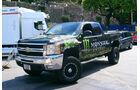 Monster Pickup-Truck - Monaco 2010