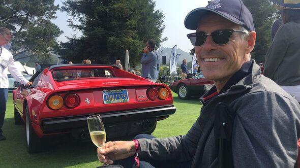 Monterey Car Week The Quail
