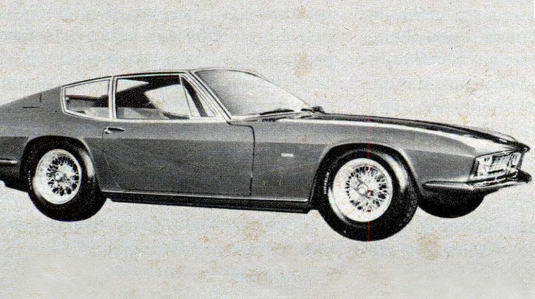 Monteverdi, IAA 1967