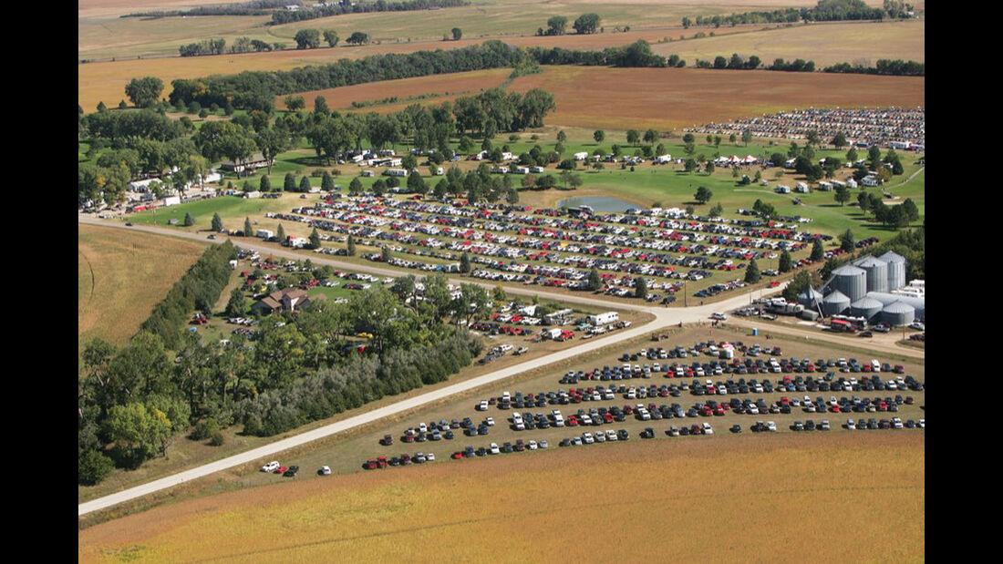 Montgomery County Fairgrounds Red Oak Iowa