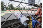 Monza - GP Italien 2014 - Danis Bilderkiste