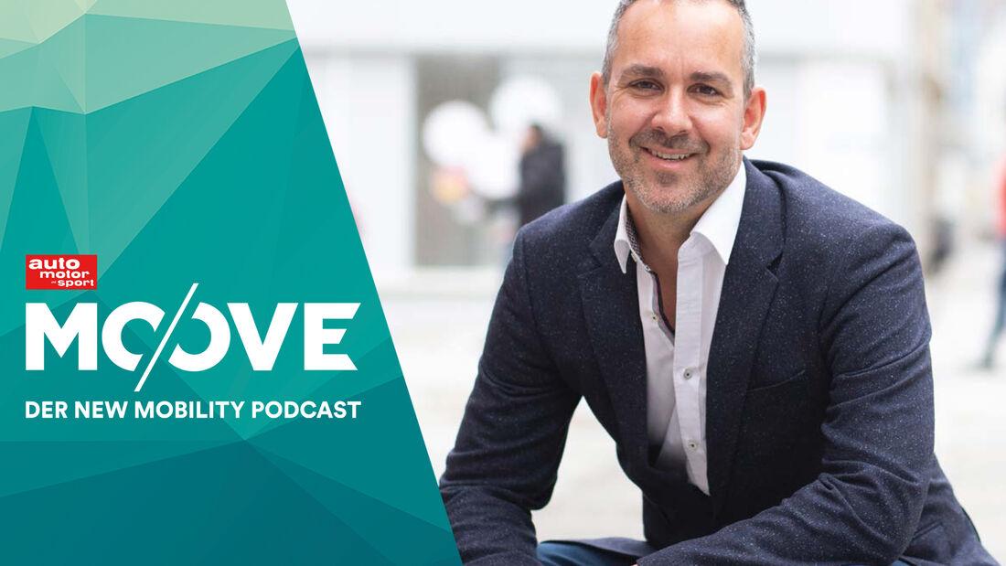 Moove 57 Podcast Frank Steinbacher eloaded