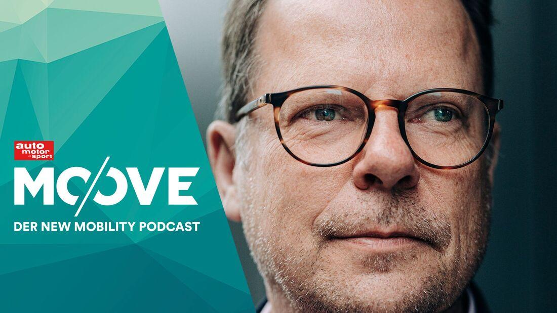 Moove Podcast 39 Peter Mertens