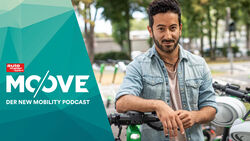 Moove Podcast 40 Jashar Seyfi Lime