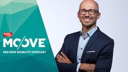 Moove Podcast 41 Nikolas Iwan H2 Mobility Wasserstoff-