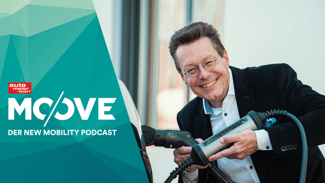 Moove Podcast 42 Christoph Erni