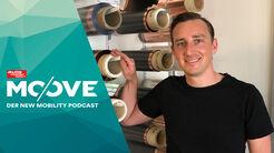 Moove Podcast 67 Martin Ebner Battrion