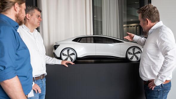Moove Podcast Andreas Mindt Audi