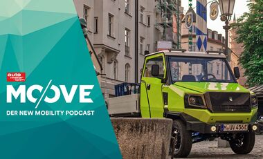 Moove Podcast Folge 20 Sascha Koeberstaedt