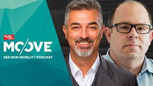Moove-Podcast Jan Becker, Serkan Arslan, Apex AI
