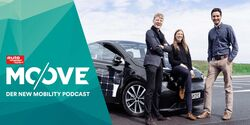Moove Podcast Laurin Hahn Sono Motors