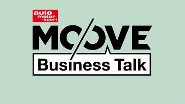 Moove Talk Logo