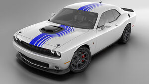 Mopar Dodge Challenger - 2019