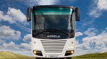 Morelo Palace 90 M, Luxus-Wohnmobil