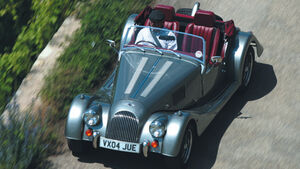 Morgan 4/4 Roadster