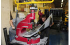 Morgan Aero SuperSports, Produktion