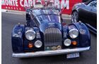 Morgan - Car Spotting - Formel 1 - GP Monaco - 24. Mai 2013