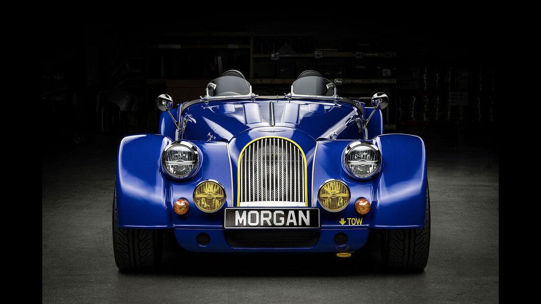 Morgan PLUS 8 50TH ANNIVERSARY EDITION