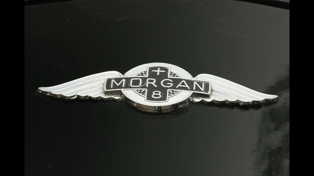 Morgan Plus 8 (1973)
