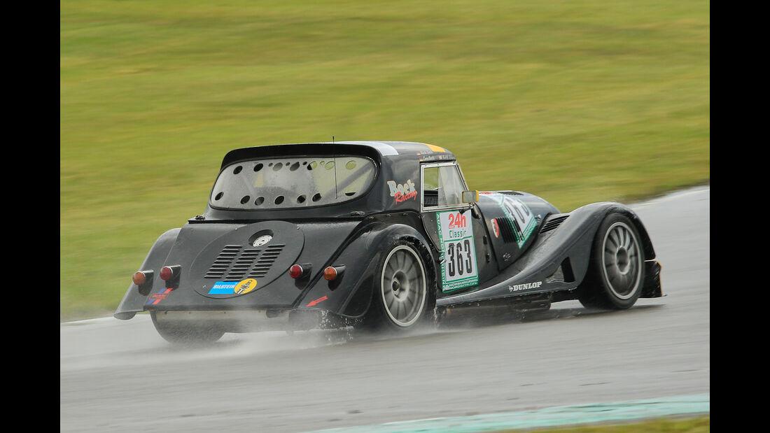 Morgan Plus 8 - #363 - 24h Classic - Nürburgring - Nordschleife