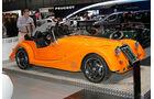 Morgan Plus 8 4.8, Autosalon Genf 2012, Messe