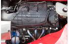 Morgan Roadster V6, Morgan Plus 8, Motor