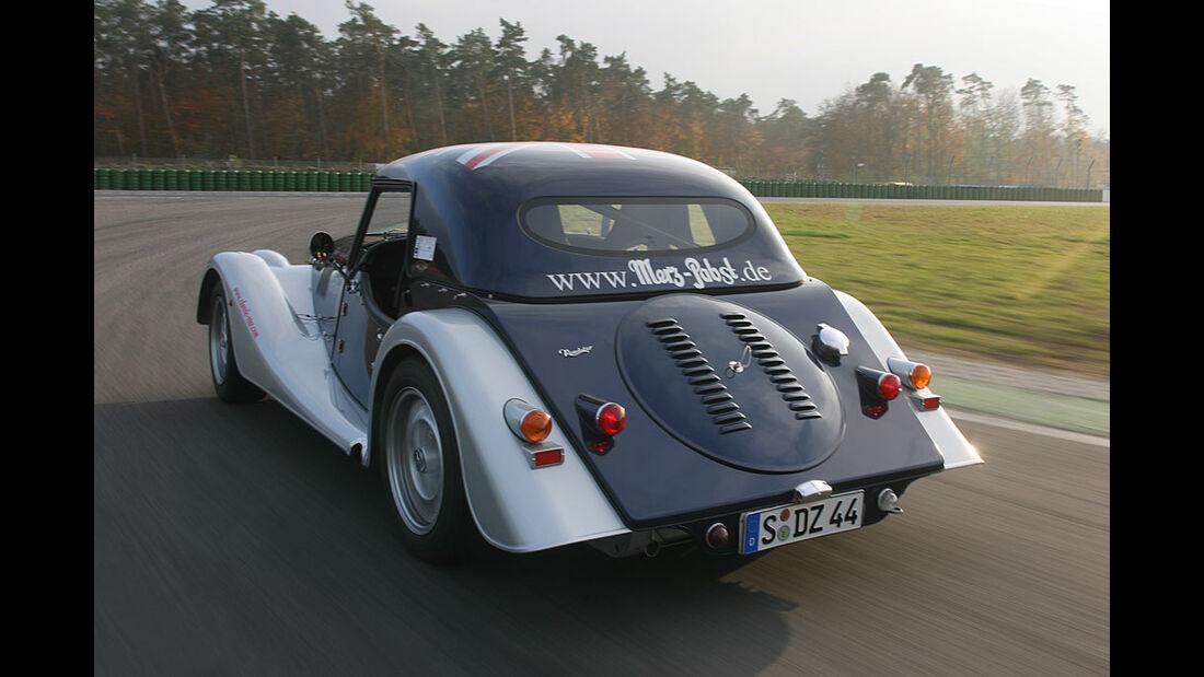 Morgan V6 Lightweight 06