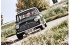 Morris Mini Cooper S, Frontansicht