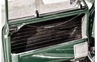 Morris Mini Cooper S, Türverkleidung