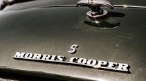 Morris Mini Cooper S, Typenbezeichnung