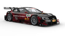 Mortara Audi RS5 DTM 2013