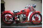 Moto Guzzi Sport 14