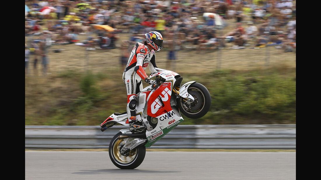 MotoGP Brünn 2015
