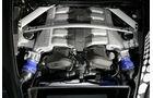 Motor Aston Martin DBRS9