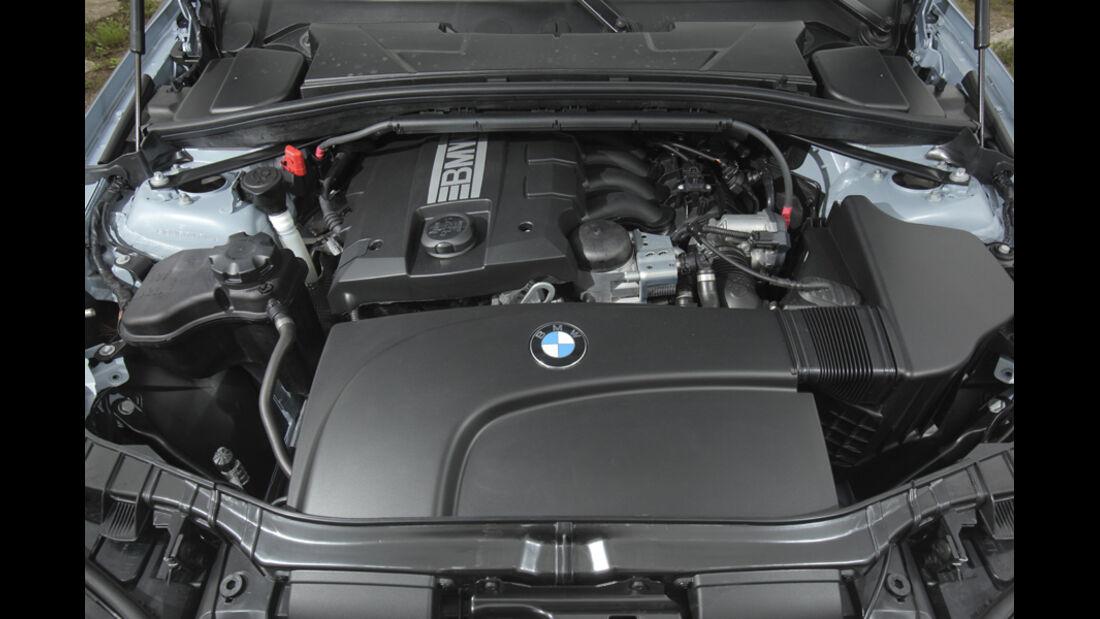 Motor BMW 120i