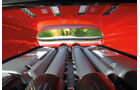 Motor, Bugatti Veyron