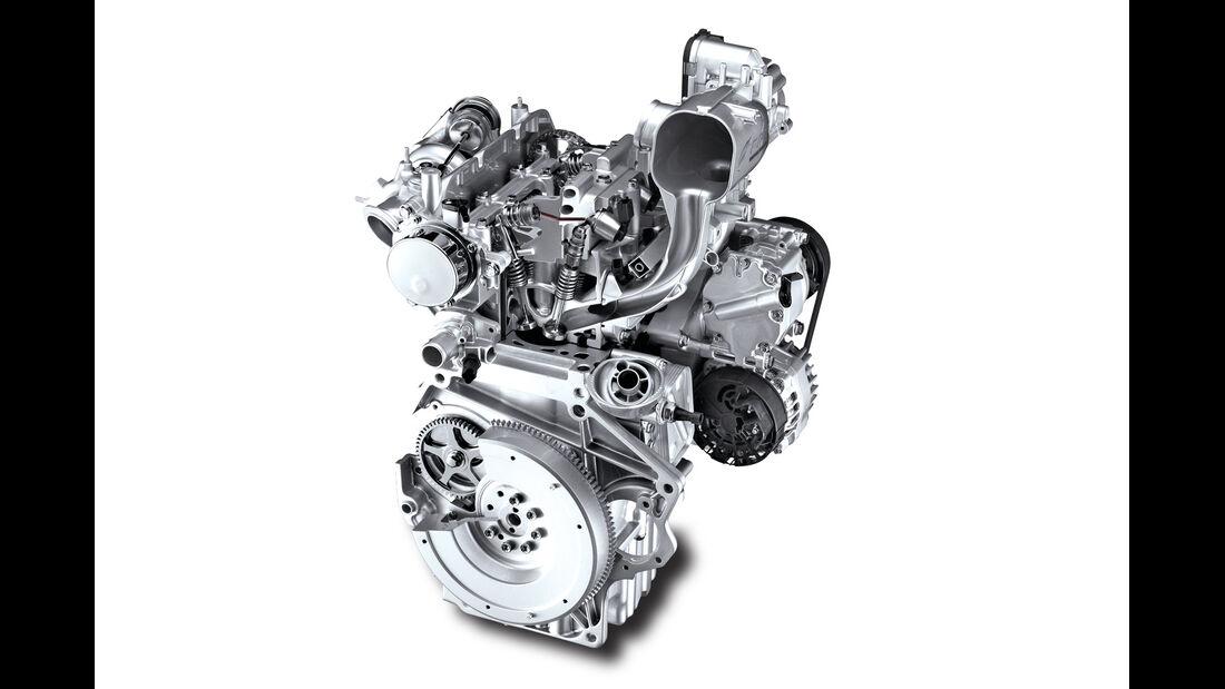 Motor, Fiat, Twinair-Zweizylinder