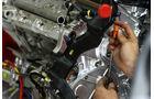 Motor - GP Ungarn - Formel 1 - 29.7.2011