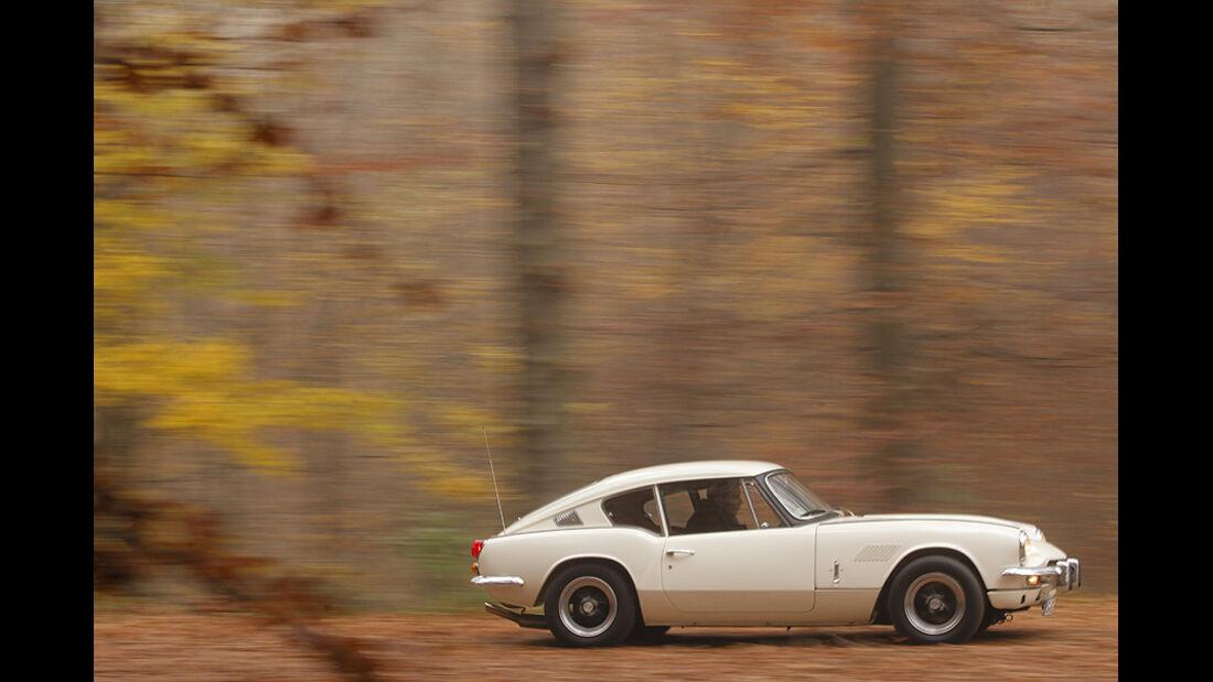 Motor Klassik 01/2012, Heftvorschau, mokla0112