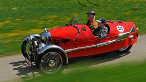 Motor Klassik, 0712, Heftvorschau