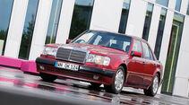 Motor Klassik 09/2015 Heftvorschau