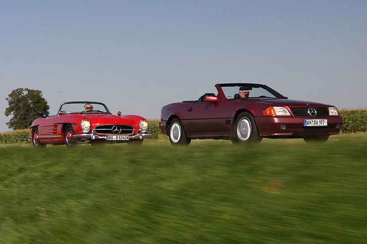 Motor Klassik 10/2009: Das 300. Heft