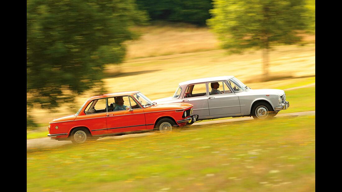 Motor Klassik 10/2015 Heftinhalt